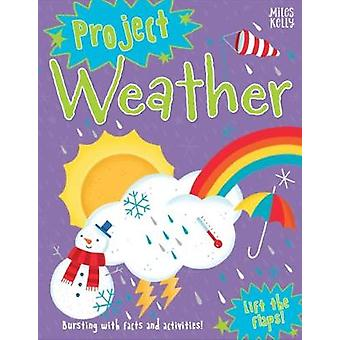 Project Weather by Project Weather - 9781786175311 Book