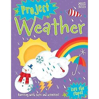 Projet météo par projet météo-9781786175311 livre