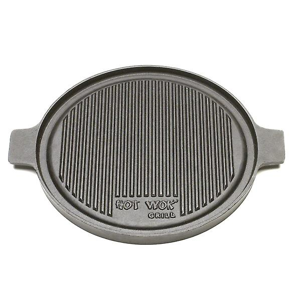 Hot Wok Reversible Grill & Pancake Pan 32.5 cm