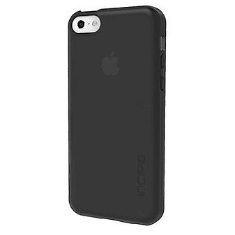 Incipio iPhone 5C Feather Shine UltraThin Shell Case Black