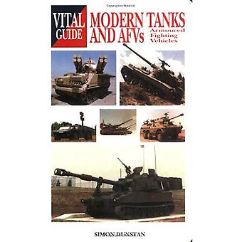 La guía esencial de tanques modernos y AFVs