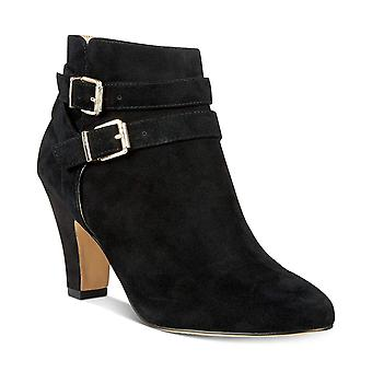 INC International Concepts Womens Dorine Closed Toe Ankle Fashion Boots