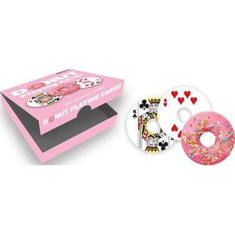 Playing Card - Gamago - Donut New SF1769