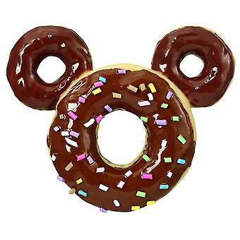 Novelty Magnet - Disney - Mickey Donut New 85599
