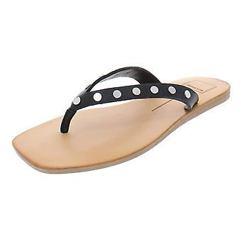 Dolce Vita Womens Clyde Open Toe Casual