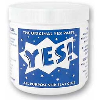 Yes! All Purpose Stik Flat Glue 1 Pint Adh0901