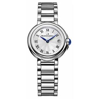 Maurice Lacroix Ladies Fiaba 26mm rond Date Watch FA1003-SS002-110-1