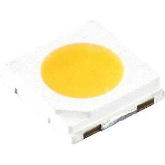 HighPower LED Cold white 42 lm 115 ° 3.05 V 200 mA LUMILEDS