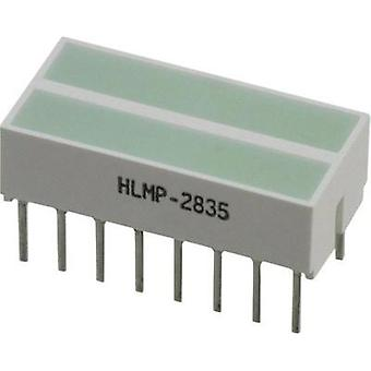 LED component Green (L x W x H) 20.32 x 10.28 x 10.16 mm Broadcom