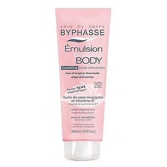 Byphasse Douceur Sensitive Skin Body Emulsion 350 Ml