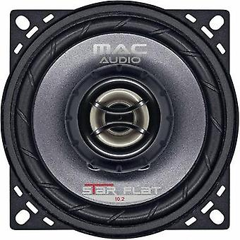 2 way coaxial flush mount speaker kit 200 W Mac Audio