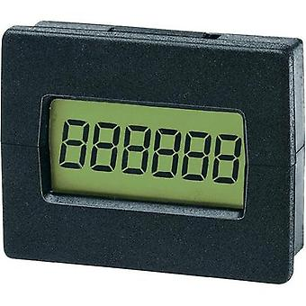 Trumeter 7000 Trumeter 7000 Mini Pulse Counter