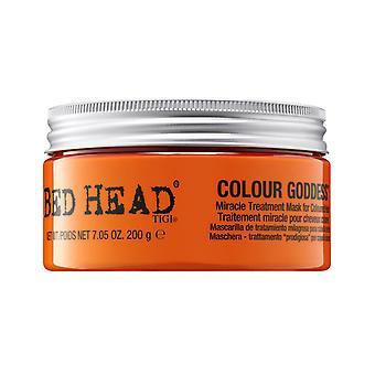 TIGI Bed Head Göttin Wunder Behandlung Farbmaske 580g