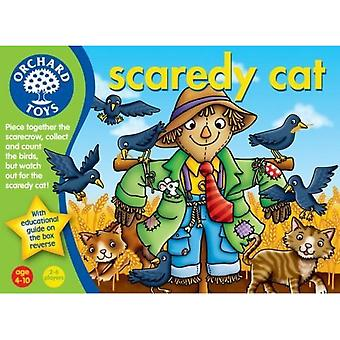 Orchard Toys Scaredy Cat