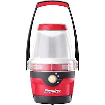 LED Camping lantern Energizer Camping light battery-powered 437 g Red 634495