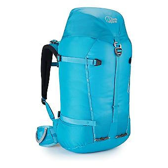 Lowe Alpine Alpine Ascent ND 38:48 Womens Backpack (Caribbean Blue)