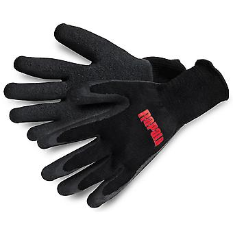Rapala Non-Slip Fisherman's Gloves