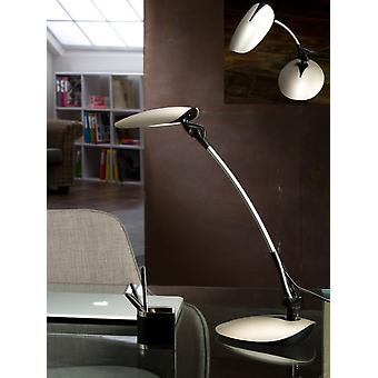 Schuller Dron Led Table Lamp, Champag (Home , Lighting , Table lamps)