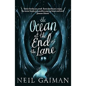 The Ocean at the End of the Lane (Paperback) by Gaiman Neil