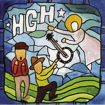 HGH - mirakel arbejder mand [CD] USA importerer