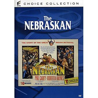 Nebraskan [DVD] USA import