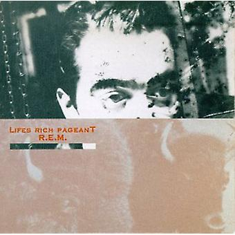 R.E.M. - Life Rich Pageant [CD] USA importar