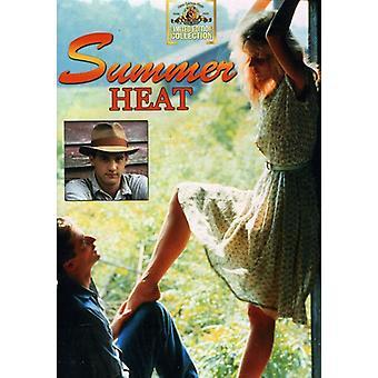 Calor del verano (1987) importar de Estados Unidos [DVD]