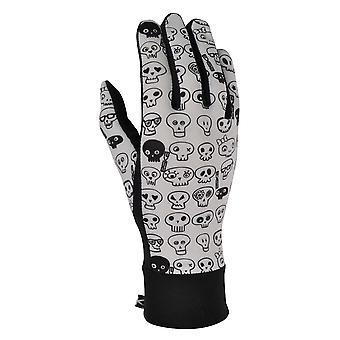 Eska myinside&outgloves Handschuhe Skull