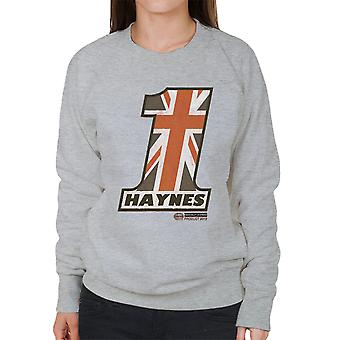 Haynes Gösch Nr. 1 Damen Sweatshirt