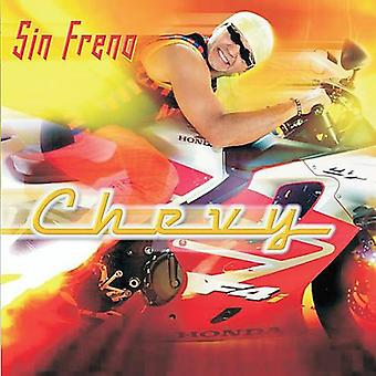 Chevy - synd Freno [CD] USA importerer