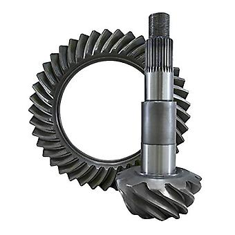 Yukon (YG GM11.5-456) High Performance Ring and Pinion Gear Set for GM 11.5