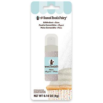 Sweet Tooth Fairy Dust Pump .14oz-Silver DUST-STF-78957