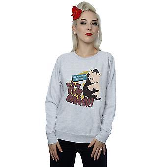 Disney Frauen Toy Story böse Oinker Sweatshirt