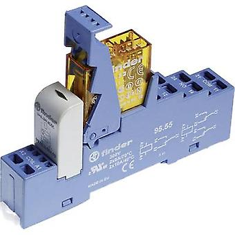 Relay component 1 pc(s) Finder 48.81.8.024.0060 Nominal voltage: