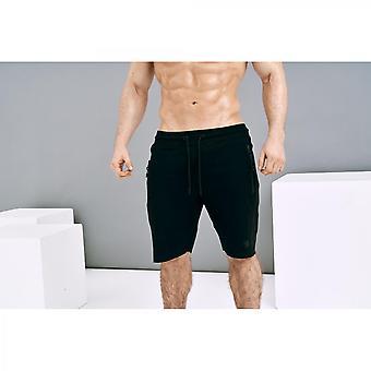 Shorts Sport Schwarz S