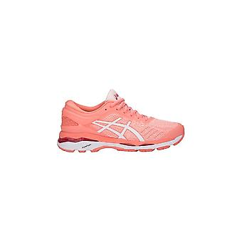 ASICS Womens Trainer Gel-Kayano 24 T799N roze/wit
