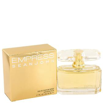 Empress Eau De Parfum Spray By Sean John