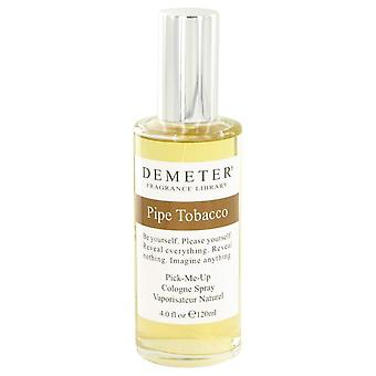 Demeter Pipe Tobacco Cologne Spray By Demeter