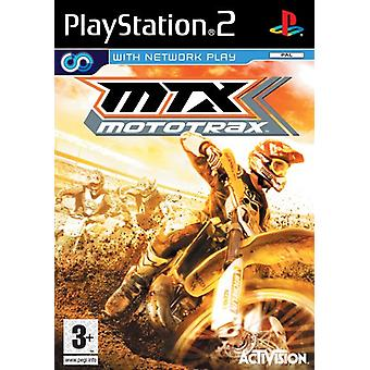 MTX Mototrax (PS2)