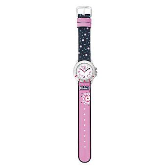 Scout Children clock learning clock StarKids Flower Girls 280393001
