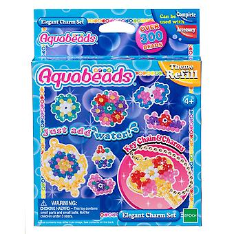 Aquabeads 31038 Elegant Charm Set, Multi-Colour