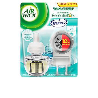 Air-wick Air-wick Ambientador Electrico Completo #nenuco 19 Ml Unisex