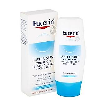 Eucerin Allergy Protection After Sun Creme-Gel