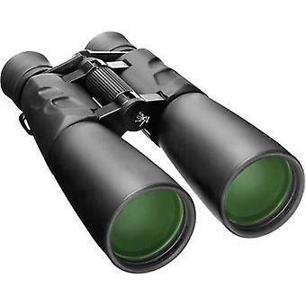 Luger DF Binoculars 8 x 56 mm Black