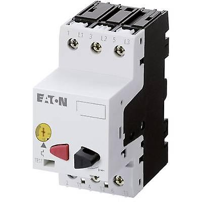 Eaton PKZM01-0,25 Overload relay 0.25 A 1 pc(s)