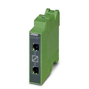 Phoenix Contact Network isolator FL ISOLATOR 1000-RJ/RJ No. of