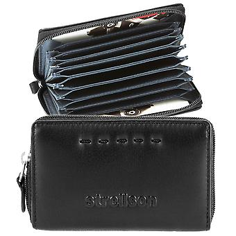 Strellson Oxford Circus leather card holder 4010001798