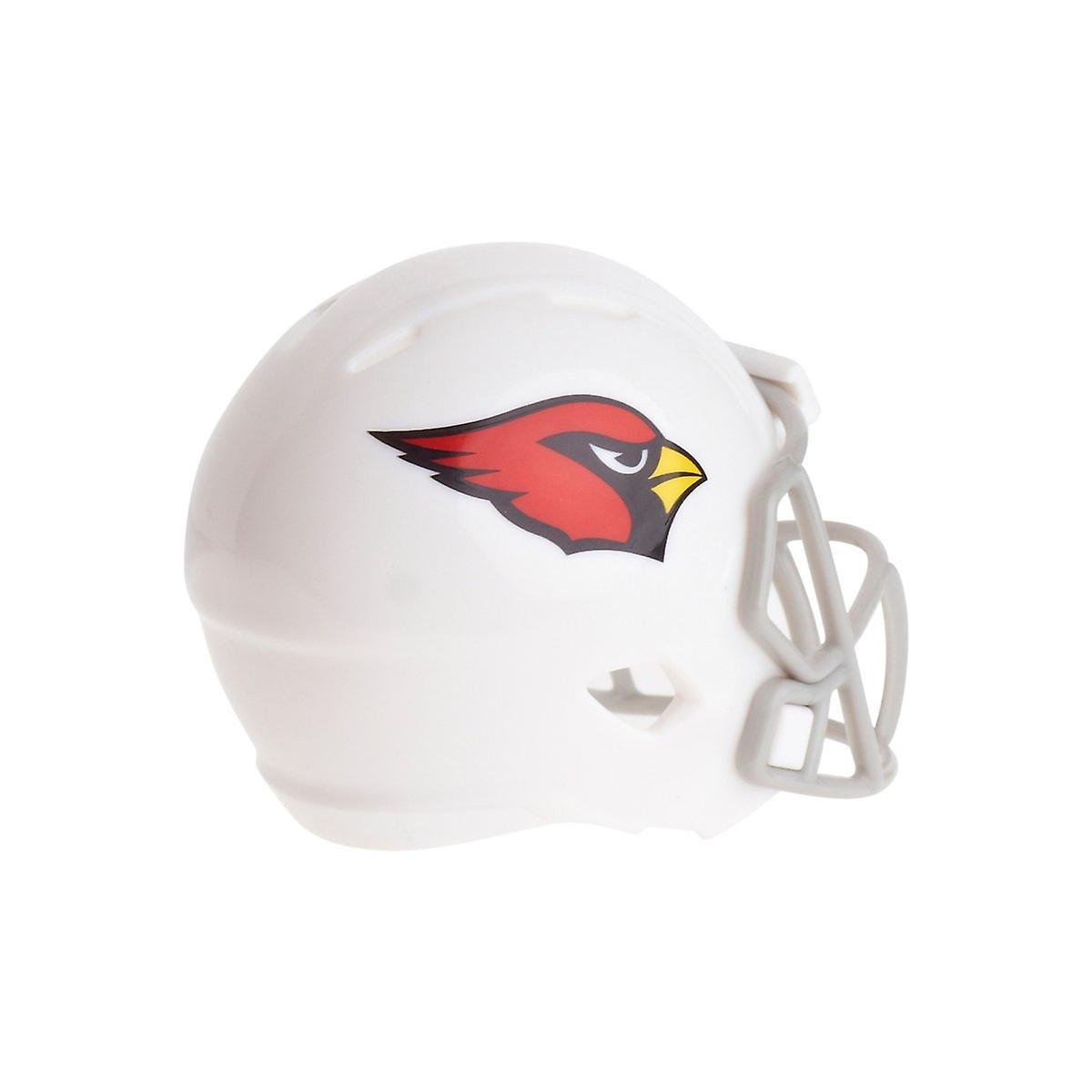 Riddell Speed Pocket Football Helm - NFL Arizona Cardinals