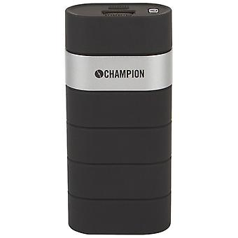 Champion Powerbank 5000 mAh 2 .1a Emergency charger