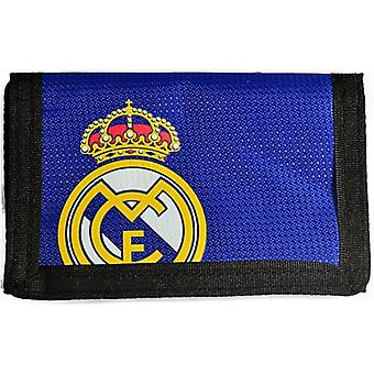 Real Madrid FC wallet - official product  (spg)